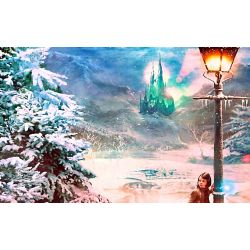 A new dimension (A Narnia Fanfiction)