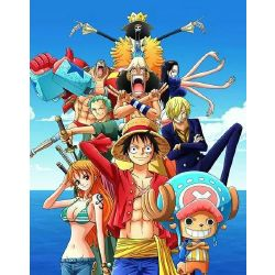 Imitation [Charlotte Mont-d'or x Reader] | We Are! [One Piece