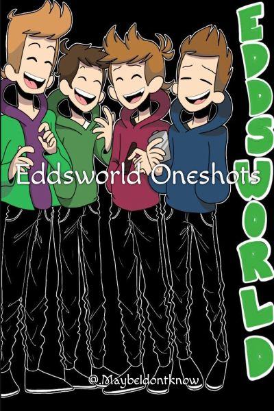 Edd x Little Sister! Reader   Eddsworld Oneshots-