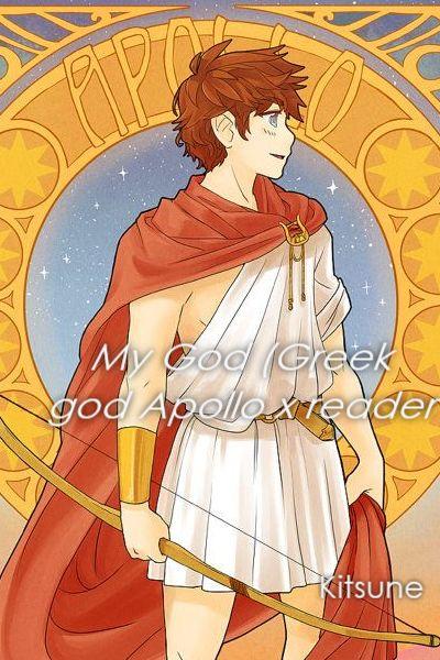 Greek God Apollo X Reader Wattpad