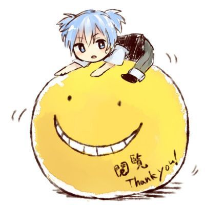 Cute! (Nagisa x reader) | Bnha x reader oneshots with a little bit