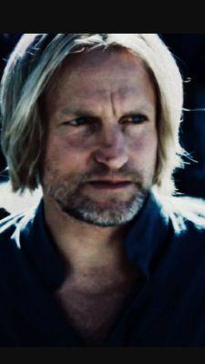 Haymitch Abernathy/I Don't Know | X Reader One Shots!