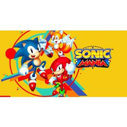 How well do you know Sonic mania? - Test