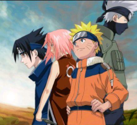 Bf quiz naruto Naruto Quiz:
