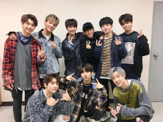 Which member of Stray Kids are you most like? - Quiz