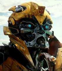 Bayverse Bumblebee x Cybertronian Reader | Transformers One Shots