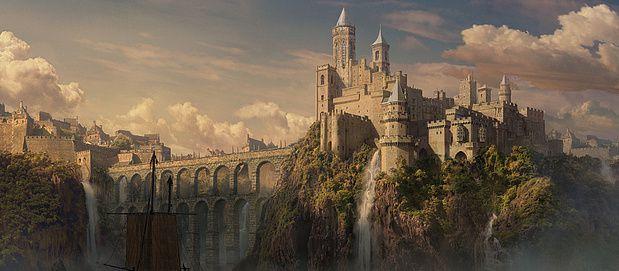 Heir to a Kingdom (Various Yandere x Princess Reader)