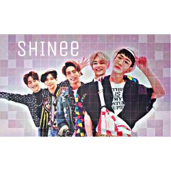 SHINee x Reader imagines *REQUESTS OPEN*