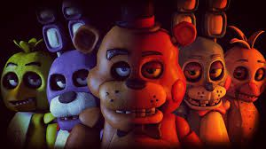 Secrets, Hell And Love (A Fnaf 2 And Sister Location Story)