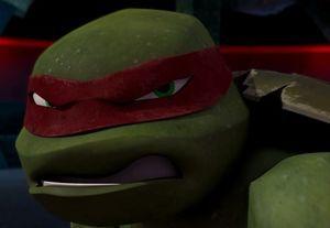 Turtle Temper   Mutant sister (tmnt fanfic) (taking a break)