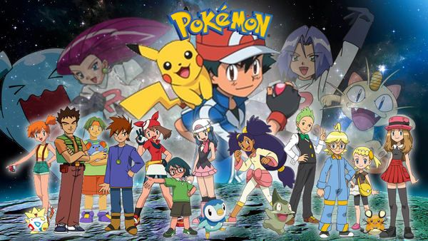 Pokemon RPG Prologue: What Kind of Pokemon Trainer are you