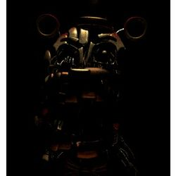 Does Molten Freddy approves you? - Quiz
