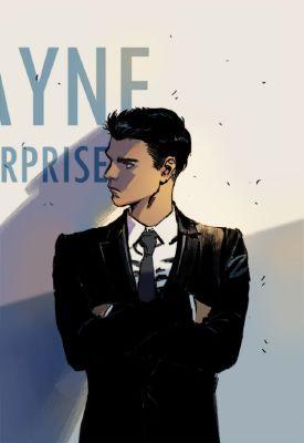 Damian Wayne x Insecure!Shy!OC | Multifandom Book of