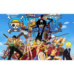 Yandere One Piece