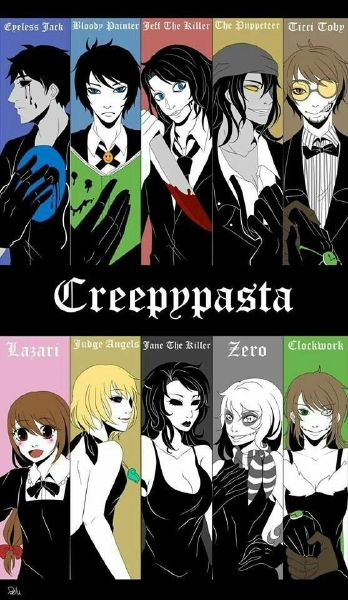 Ticci Toby x Reader | Creepypasta One-Shots