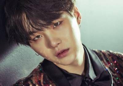 Blue Rose Suga Kpop Jyj Bts Harem Jaejoong V Jungkook