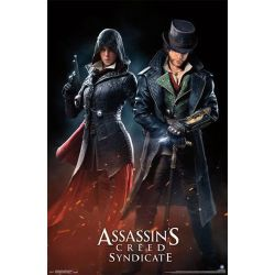 Assassin S Creed Syndicate Novelization