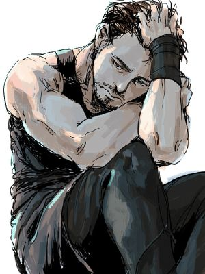 They don't hate you    (Stony Fanfiction!)
