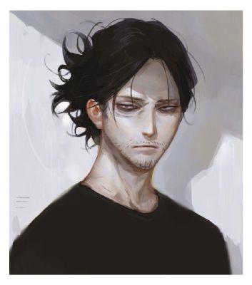 Gone (Aizawa x reader) | Boku No Hero Academia One Shots