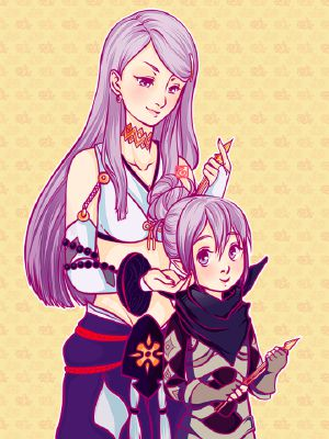 orochi and ryoma s fire emblem fates supports fire emblem fates supports