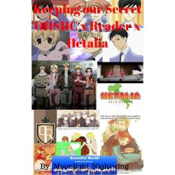 Hetalia Sister Reader Stories
