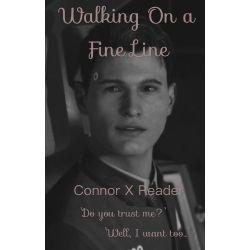 Connor Reader