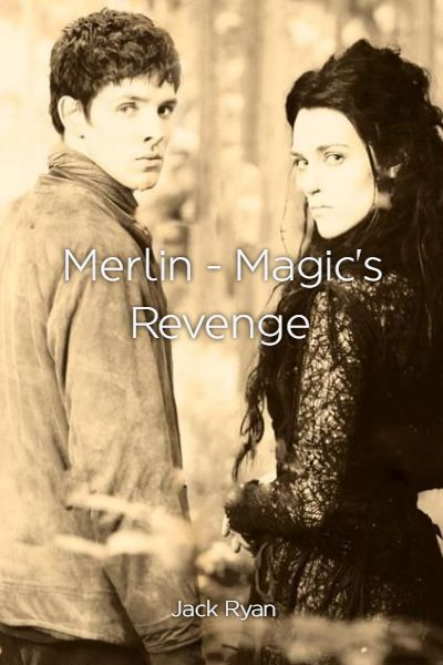Merlin - Magic's Revenge