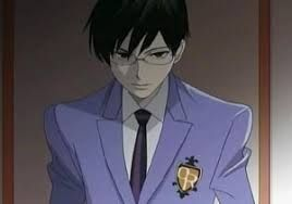 Kyoya Ootori x Shy reader | Request Are Open*Reader X Ouran