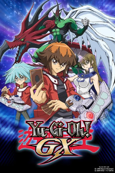 Which Yu GI Oh Gx Character Are You - ProProfs Quiz