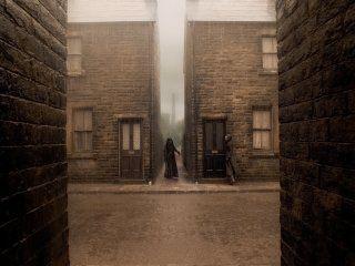 Broken Doll |Sirius Black|