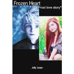 Jack Frost And Elsa Love Story