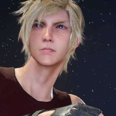 Made To Love (Prompto x MT! Reader)