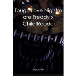 Fnaf Yandere Nightmare X Reader