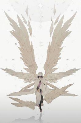 AMAJIKI X READER] Angel of mine | Best Boy Academia/Best Girl Academia