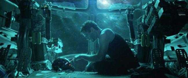 Avengers: Endgame (thanos death) countdown!