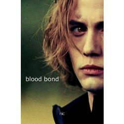 Blood Bond - Jasper Hale