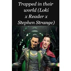 Stephen Strange Reader