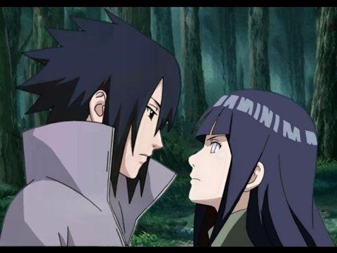 Chapter 6 | Sasuke X Hinata Fanfiction