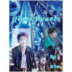 Chapter 12 } | Glass Hearts [ BTS Fanfic / Namjin ]