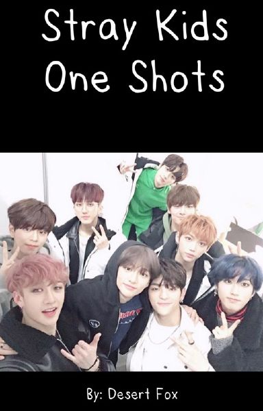 Stray Kids One Shots