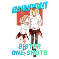 Haikyuu One Shot