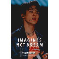 NCT Dream: Imagines