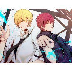 Choose An Anime Boy Quizzes
