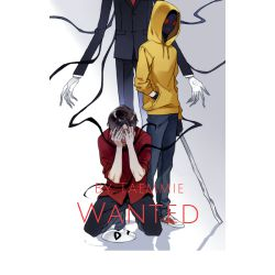 Wanted (Yandere Marble Hornets x reader)