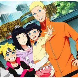 Naruto Neglect