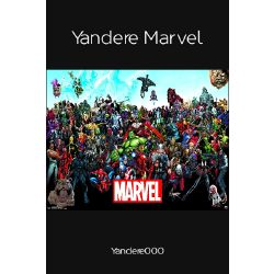 Yandere Marvel