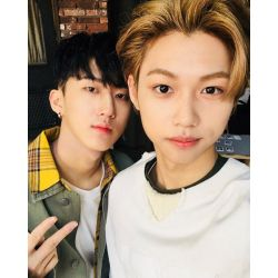 Stray Kids ships one-shots (Requests open)