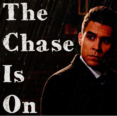 Chapter 8 | The Chase Is On (Adrian Chase from Arrow)
