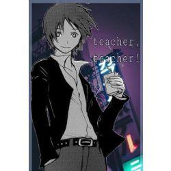 Assassination Classroom Reader