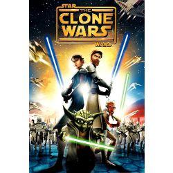 Brain Invaders | Star Wars the Clone Wars (Savage Opress x